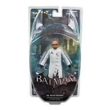 DC 2013 SDCC Exclusive Batman Arkham City DR HUGO STRANGE Action Figure New Mint
