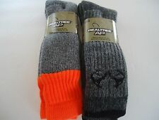 Men's Realtree Merino Wool Blend Hunting Thermal Socks Made in the USA style