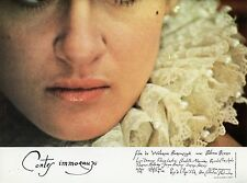 SEXY PALOMA PICASSO CONTES IMMORAUX BOROWCZYK 1974 VINTAGE PHOTO LOBBY CARD N°13