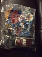 McDONALDS HAPPY MEAL TOYS HOT WHEELS