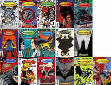 DC NEW 52! BATMAN INCORPORATED #0 1 2 3 4 5 6 7 8 9 10 11 12 13 LOT/16 SPECIAL