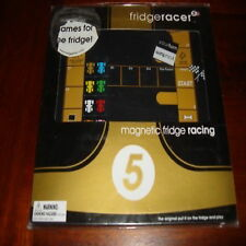 fridge play fridge racer  magnetic games new fun