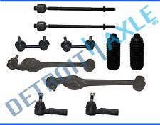 Brand New 10pc Front Suspension Kit - Saturn SC SC1 SC2 SL SL1 SL2 SW1 SW2