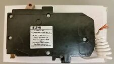 Eaton/Cutler Hammer 20 Amp Type CH Combination AFCI, Circuit Breaker CHFCAF120