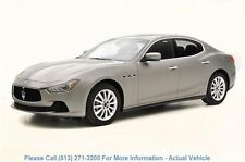 Maserati : Other 4dr Sdn