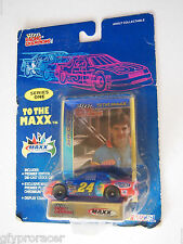 RACING CHAMPIONS 1/64 #24 JEFF GORDAN TO THE MAXX SERIES ONE