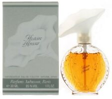 Histoire d'Amour by Aubusson for Women EDT Perfume Spray 1 oz. New in Box