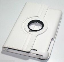 360°Rotate Leather Case For Google Nexus 7 Tablet