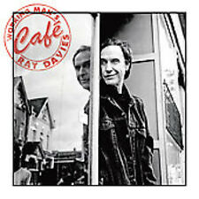 Ray Davies - Working Man's Cafe [New CD]
