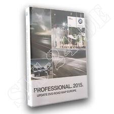 BMW DVD Europa Professional CCC 2015 Software X5 E70 X6 E71 6er E63 E64 5er E61