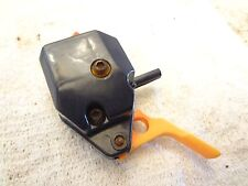 Husqvarna Mondo Throttle Trigger  Assembly with Switch
