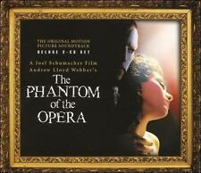 Phantom of the Opera - Original Motion Picture Soundtrack [Deluxe 2-CD Set]