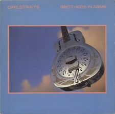 DIRE STRAITS Brothers In Arms 1985 UK VINYL LP RECORD EXCELLENT. CONDITION