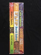 Starscape David Lubar Box Set Flip Hidden Talents NEW Land of Lawn Weenies