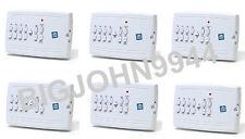 Six Pack X10 MC10A 8 Unit Plug in Mini Controller (Updated MC460 ) Factory Fresh