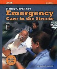 Nancy Caroline's Emergency Care in the Streets by American Academy of...