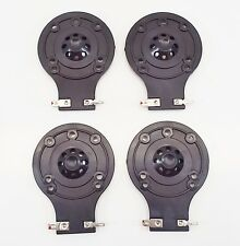 JBL 2412 Tweeter Aft Diaphragms for TR105 TR125 TR126 TR225 Speakers 4 Pack