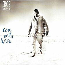 EROS RAMAZZOTTI - Cose della vita - CD SINGLE CARDSLEEVE 2 TITRES 1993