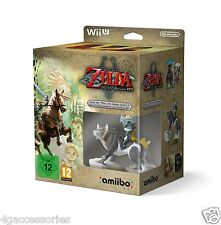 The Legend of Zelda Twilight Princess HD Limited Edition on Nintendo Wii U NEW