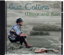 Buz Collins - Water and Rain (brand new CD 1999)