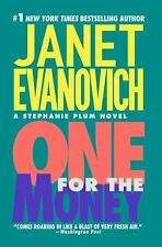 Stephanie Plum Novels: One for the Money 1 by Janet Evanovich (2006, Paperback,…