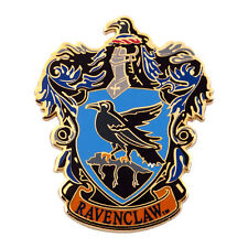 Wizarding World Of Harry Potter Ravenclaw House Crest Metal Trading Pin Hogwarts