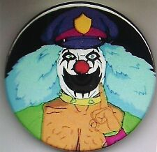 """Dr. Rockso"" Metalocalypse-2.25"" Button"