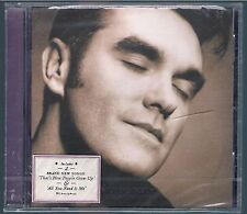 MORRISSEY GREATEST HITS (THE SMITHS) CD SIGILLATO!!!