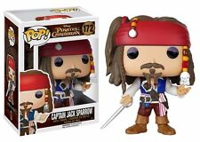 Funko Pop! Disney Pirates - Jack Sparrow Action Figure
