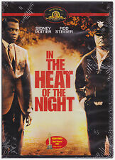IN THE HEAT OF THE NIGHT (DVD, 2006) NEW