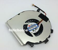 New Original MSI GE62 GE72 GL62 GL72 PE60 PE70 CPU Cooling Fan PAAD06015SL N303