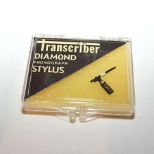 Transcribe #179 Diamond Phonograph Stylus Needle - Electro-Voice  #5080