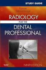 Study Guide for Radiology for the Dental Professional, 9e, Stabulas-Savage RDH