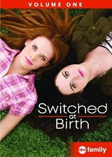 NEW Switched at Birth: Volume One (DVD)