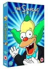 The Simpsons: Complete Season 11 - DVD