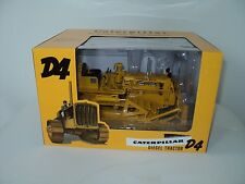 Caterpillar D4 Tractor with No.4S Bulldozer