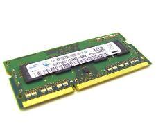 2GB DDR3 RAM für Packard Bell PAV80 Serie 1333 Mhz Samsung Speicher SO-DIMM