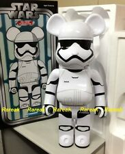 Medicom 2016 Expo Bearbrick Star Wars 1000% First Order Stormtrooper Be@rbrick