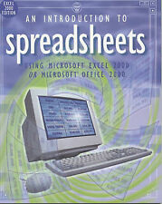 An Introduction to Spreadsheets Using Excel 2000 or Office 2000 (Usborne Compute