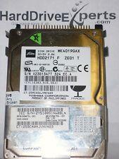 Toshiba MK4019GAX HDD2171 F ZE01 T 40gb Hard Drive Compaq 284759-001 309473-001