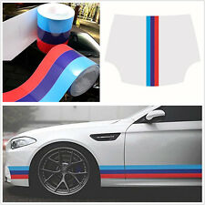 DIY 200*15cm Multi-Color Vehicles Body Modified Decoration Vinyl Sticker For BMW