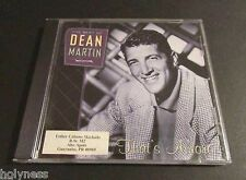 DEAN MARTIN / THAT'S AMORE / THE BEST OF DEAN MARTIN / CD / MINT