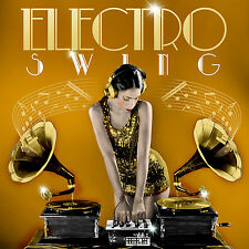 CD electroswing di Various Artists