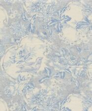 Fat Quarter The Toiles Bird Print Cotton Quilting Fabric