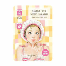 [the SAEM] Secret Pure Steam Hair Mask