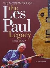 LIVRE/BOOK : Les Paul 1968-2009 (guitare gibson,guitars,vintage