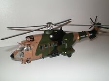 IXO METAL 1/72 HELICOPTERE HELICO SUPER PUMA AS332 Long AS532UL COUGAR ALAT!!