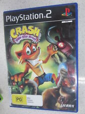 Crash Mind over mutant PS2