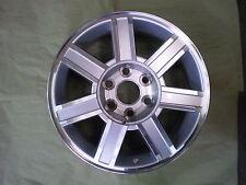 """2007-2012 Cadillac Escalade/Escalade EXT 18"""" Machined Wheel Hollander #5303A"""