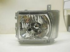 ISUZU NPR NQR N HD GMC W SERIES TRUCK 2008-2011 HEADLIGHT Left